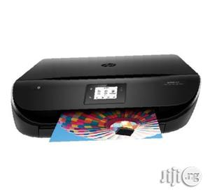 HP Envy 4520 All-In-1 Colour Photo Printer With Wireless, Mobile Print | Printers & Scanners for sale in Lagos State, Ikeja