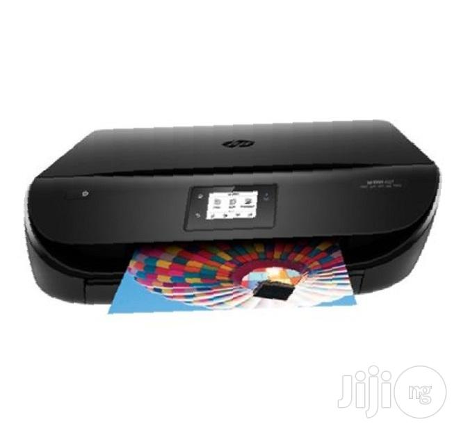 HP Envy 4520 All-In-1 Colour Photo Printer With Wireless, Mobile Print