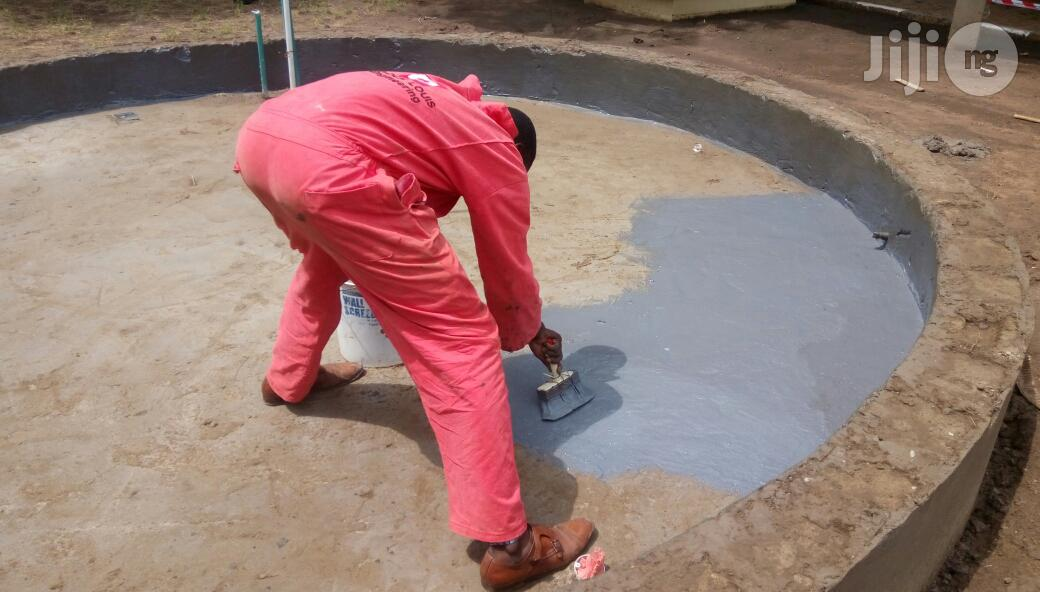 We Build Water Fountain   Building & Trades Services for sale in Asokoro, Abuja (FCT) State, Nigeria