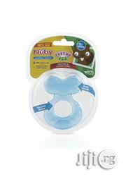 Nuby Teethe-Eez Teether | Baby & Child Care for sale in Lagos State, Ikeja
