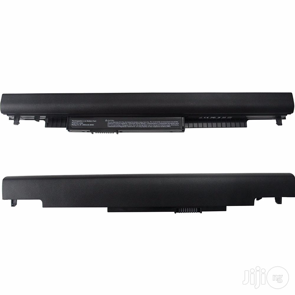 HP Laptop Battery For 250 HP PAVILION 15 | Computer Accessories  for sale in Egor, Edo State, Nigeria