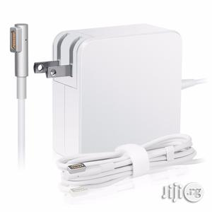 Macbook Pro/ Air Charger The Smart, Space-saving Design Wih LED Light   Computer Accessories  for sale in Edo State, Benin City