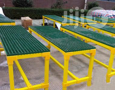 FRP/GRP Fibreglass Pultruded Profiles | Manufacturing Services for sale in Lagos State, Nigeria
