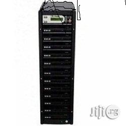 Zenith DVD/CD Duplicator 1-10 Target With LG Rewriter | Computer Accessories  for sale in Lagos State, Ikeja