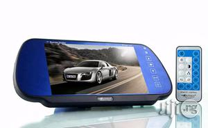 Rear View Mirror Camera | Photo & Video Cameras for sale in Abuja (FCT) State, Wuse