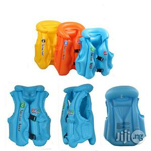 Brand New Children Swimming Life Jacket   Children's Gear & Safety for sale in Rivers State, Port-Harcourt