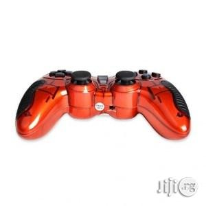 Havit Wireless Game Pad Controller PS2 / PS3 – HV-G89W | Accessories & Supplies for Electronics for sale in Lagos State, Ikeja