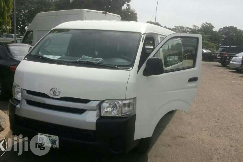 Car Rental Company Odehexecutive Travel & Tours LTD.   Automotive Services for sale in Maitama, Abuja (FCT) State, Nigeria