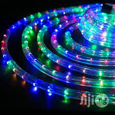 Archive: Remote Control Red Green Blue LED Colourful TAPE Christmas Light - 5me