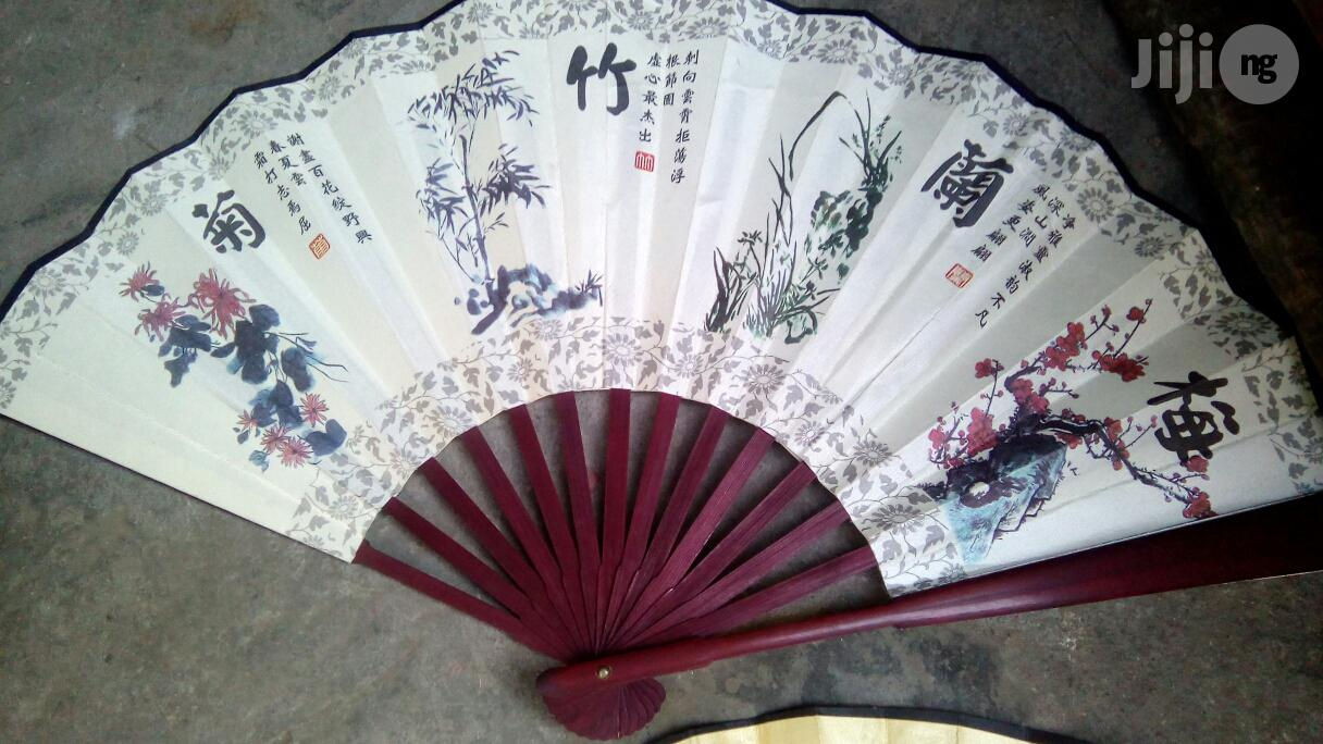 Hand Fan Muiti | Clothing Accessories for sale in Surulere, Lagos State, Nigeria