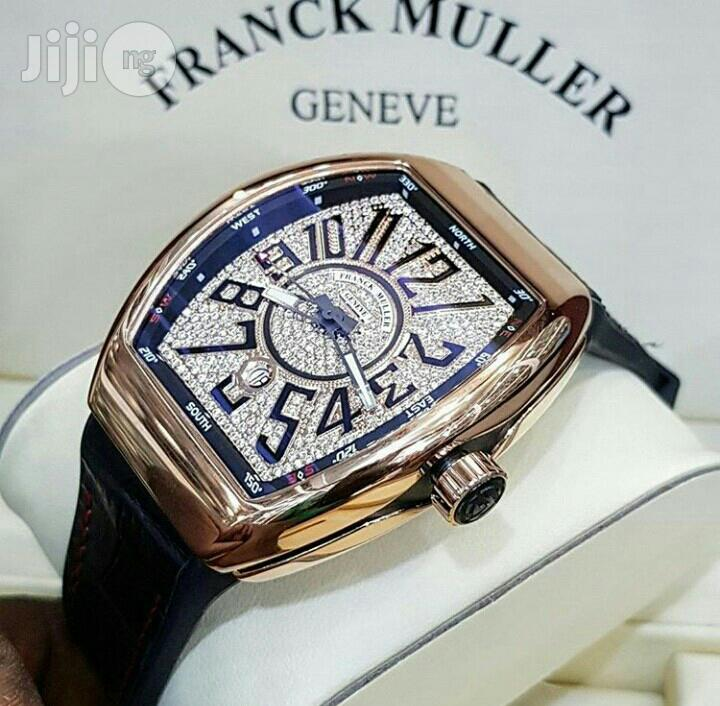 Frank Muller | Watches for sale in Surulere, Lagos State, Nigeria
