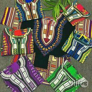 Dashiki Traditional Attire | Children's Clothing for sale in Lagos State, Surulere