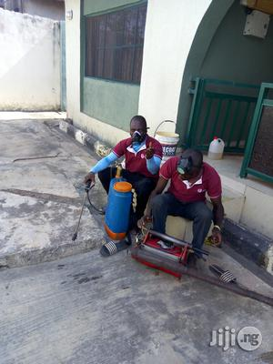 Fumigation Pest Control | Cleaning Services for sale in Lagos State, Victoria Island
