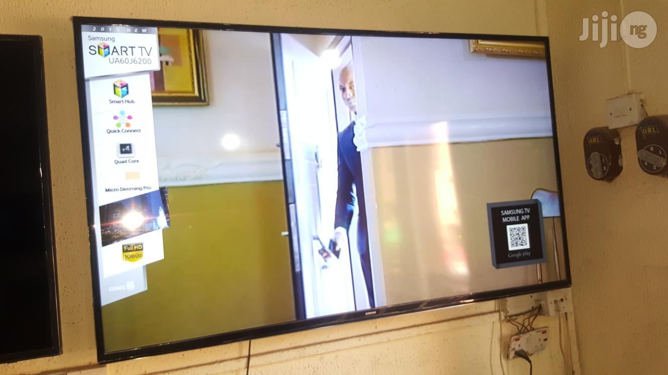 Samsung 60 Inches Smart Full HD LED Tv