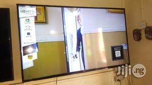 Samsung 60 Inches Smart Full HD LED Tv | TV & DVD Equipment for sale in Lagos State, Ojo