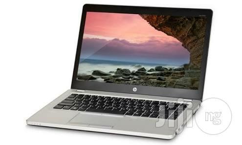Laptop HP EliteBook Folio 9470M 8GB Intel Core I5 HDD 500GB
