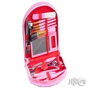 Mothers Choice Manicure, Pedicure Set and Make Up Kit | Tools & Accessories for sale in Lagos State, Surulere