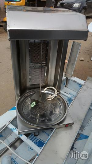 Shawarma Grill With Roof Top   Restaurant & Catering Equipment for sale in Lagos State, Ojo