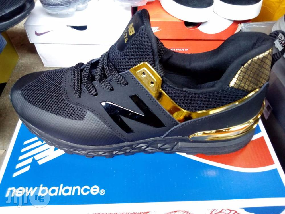 New Balance Sneakers Unisex Sneakers For Men And Women Casual Sports