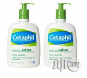 Cetaphil Moisturizing Lotion (591ml) | Baby & Child Care for sale in Lagos State, Ikeja