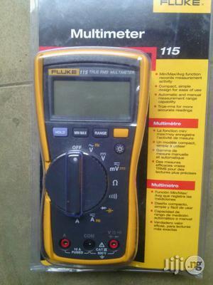Fluke 115 Multimeter | Measuring & Layout Tools for sale in Lagos State, Ojo