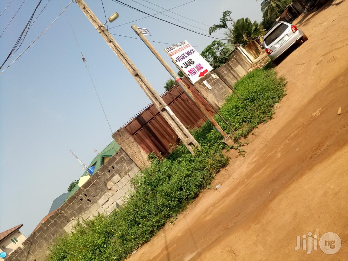 Standard Full Plot of Land for Sale at Ashipa Ayobo. | Land & Plots For Sale for sale in Alimosho, Lagos State, Nigeria