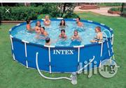 Intex Swimming Pool | Sports Equipment for sale in Lagos State, Surulere