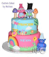Birthday Cakes in Ikoyi Lagos   Party, Catering & Event Services for sale in Lagos State, Ikoyi