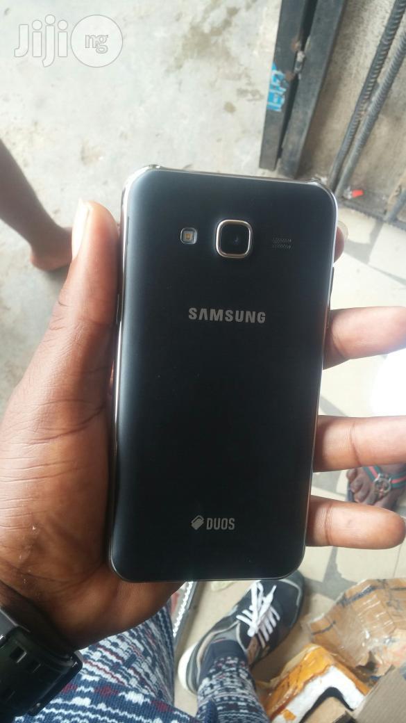 Uk Used Samsung Galaxy J5 16Gb