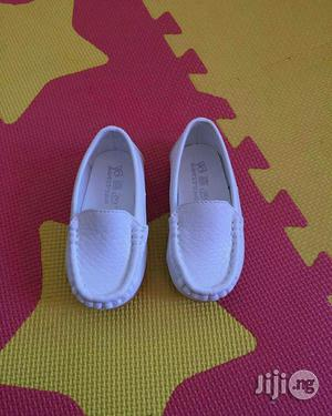 Lovely White Loafers   Shoes for sale in Abuja (FCT) State, Lugbe District
