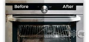 Professional Oven Cleaning Service   Cleaning Services for sale in Lagos State, Lagos Island (Eko)