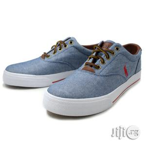 Quality Polo Ralph Van's Shoe | Shoes for sale in Lagos State, Ajah