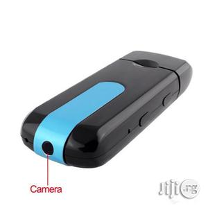 Mini USB Disk Hidden Camera Flash Drive - Motion Activated | Security & Surveillance for sale in Oyo State