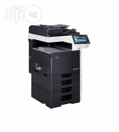 Archive: USED Konica Minolta C353 Colour Copier