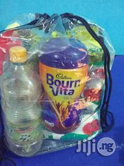 Transparent Bag / Rubber Bag/ Bag Manufacturer | Bags for sale in Lagos State