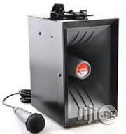 08 Megaphone | Audio & Music Equipment for sale in Lagos State, Mushin