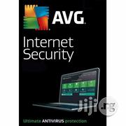 Avg Internet Security 1year Protection Unlimited Users Key | Software for sale in Lagos State, Ikeja