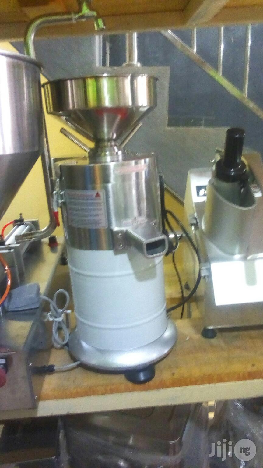 Paste Grinding Machine | Manufacturing Equipment for sale in Ojo, Lagos State, Nigeria