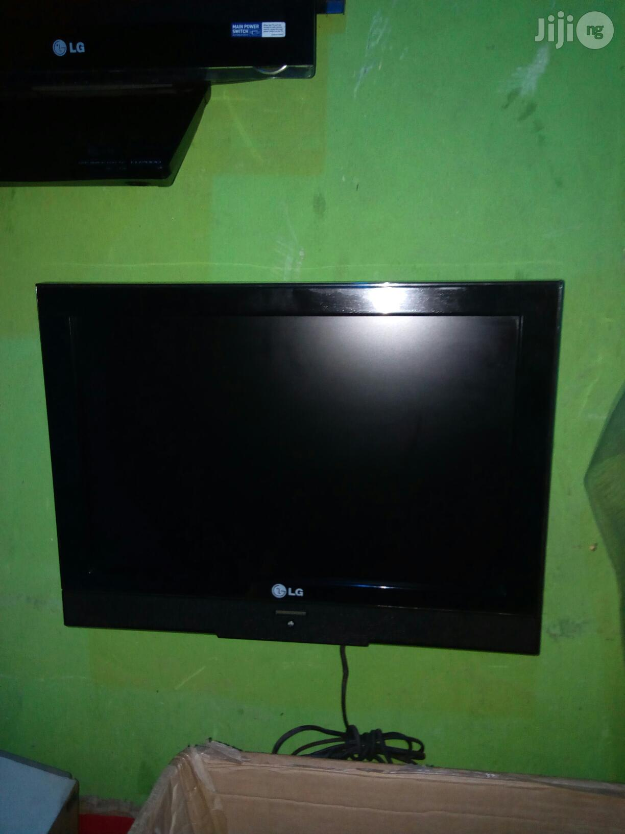 Lg 22 Inches Television