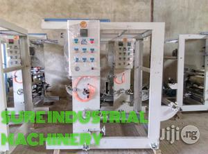 Nylon Printing Machine 2 Colours | Manufacturing Equipment for sale in Lagos State, Ikeja