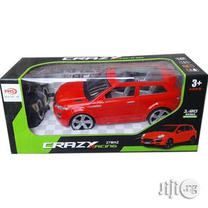 Luxurious Remote Control Toy Car - Red | Toys for sale in Lagos State, Surulere