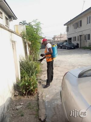 Fumigation Against Insects | Cleaning Services for sale in Lagos State, Surulere