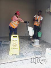 Thoroughklin Services/ Terrazzo Washing And Polishing. | Cleaning Services for sale in Lagos State