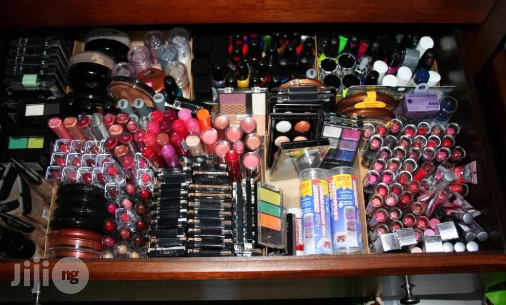 Archive: Makeup Products
