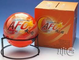Auto Fire Ball Extinguisher on Mendels Store (Needed,Bulk Buyers )