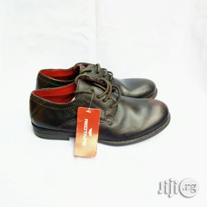 Brown Leather Shoes for Boys | Children's Shoes for sale in Lagos State, Lagos Island (Eko)