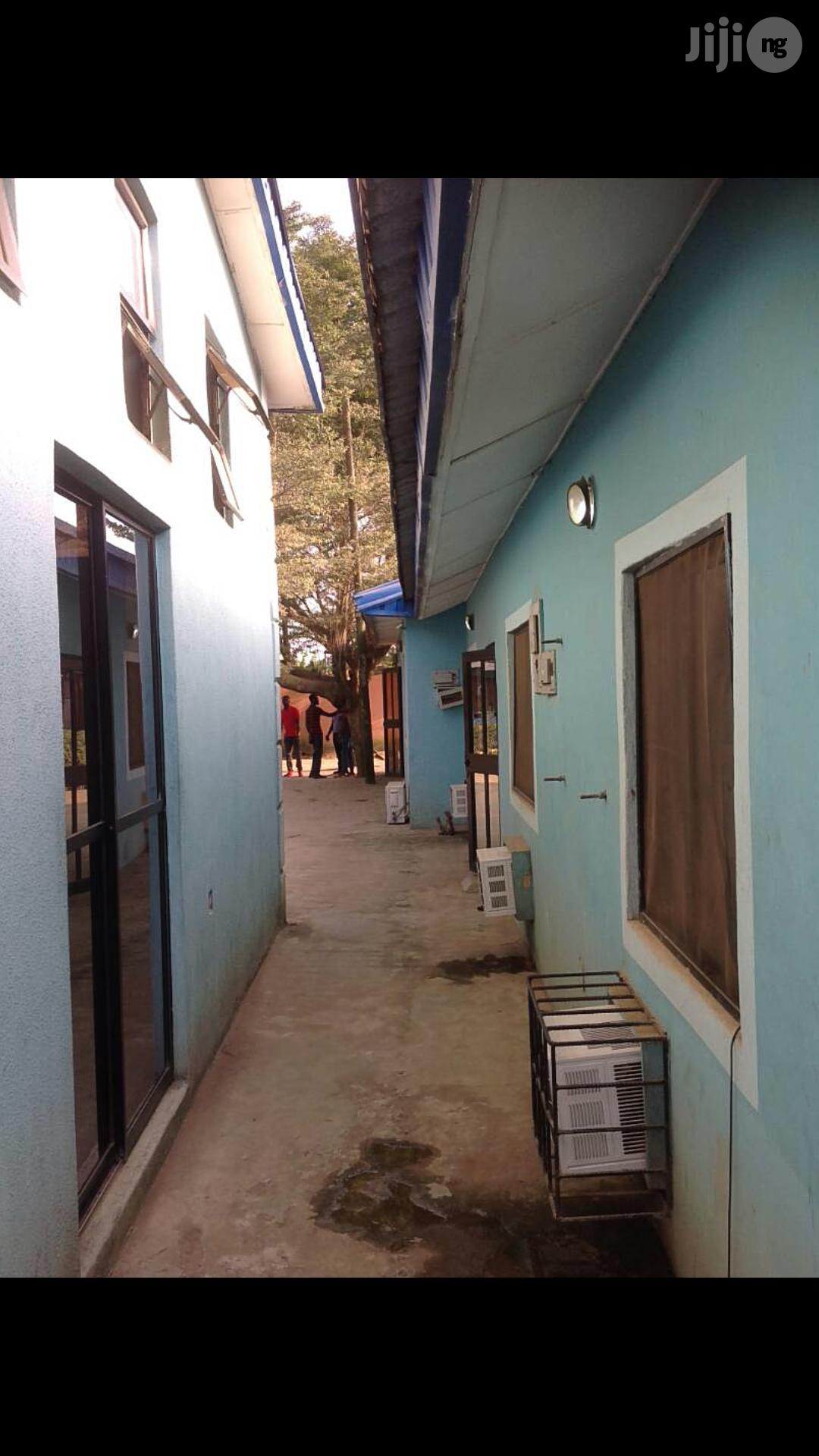 An Executive Standard Hotel At Ayobo For Sale   Commercial Property For Sale for sale in Alimosho, Lagos State, Nigeria