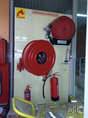Naffco Fire Hydrant Hose Reel   Safetywear & Equipment for sale in Lagos State, Surulere