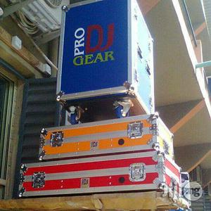 All DJ Mixtrack Box Cases Available | Audio & Music Equipment for sale in Lagos State