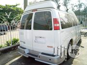 GMC Savana 2015 White   Cars for sale in Lagos State